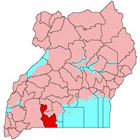Rakai District